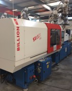 Presse à injecter électrique 150T - Billion bi-matières H150-470