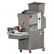 Presse à pâtes double cuve - Production : environ 60 kg / heure