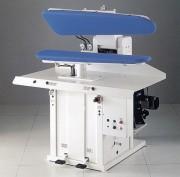 Presse à repasser pneumatique - Consommation vapeur : 20 kg /h