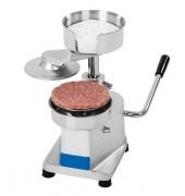 Presse burger - En acier inoxydable et aluminium anodisé