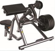 Presse de musculation à Dips 100 Kg - Charge max : 100 Kg  -  Norme européenne EN957