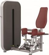 Presse de musculation abducteurs - Charge max : 96 Kg   -  Poids : 224 kg