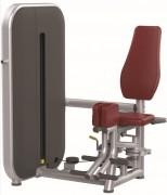 Presse de musculation Adducteurs - Charge max: 96 Kg - Norme européenne EN957