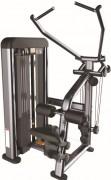 Presse de musculation Dorsaux Tirage vertical - Charge max : 102 Kg - Norme européenne EN957