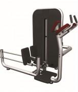 Presse de musculation fessiers - Charge max : 78 Kg   -  Poids : 165 kg