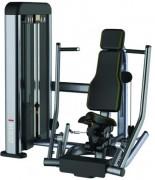 Presse de musculation pectorale - Charge max : 96 Kg