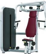 Presse de musculation pectorale 96 kg - Charge max : 96 Kg