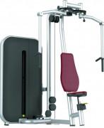 Presse de musculation pectoraux supérieurs - Charge max : 78 Kg