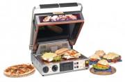 Presse grill sandwich multifonctions - Puissance (W) : 1680
