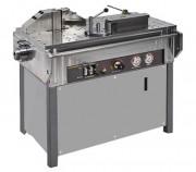 Presse horizontale hydraulique 30 TONNES - Le pliage et cintrage du métal à froid avec mémorisations des programmes de pliage et cintrage