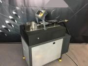 Presse horizontale numérique 10 Tonnes - Hauteur de pliage : 130 mm - Multivé 60° et 88 °