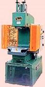 Presse hydraulique Col de cygne - HMV