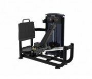 Presse Jambe Professionnelle - Poids maximum utilisateur : 150 kg