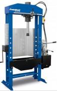 Presse motorisée hydraulique - Pour une utilisation pro intensive