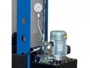 Presse motorisée hydraulique d'atelier - Pour une utilisation pro intensive