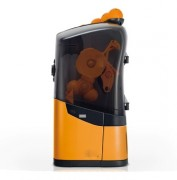 Presse orange automatique 13 oranges par minute - Capacité rail d'alimentation : 6 - 7 fruits