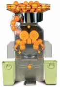 presse orange pour professionnel r servoir de jus 2 5 litres production 45 60 oranges. Black Bedroom Furniture Sets. Home Design Ideas