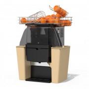 Presse oranges professionnel Zummo 40 L/H - Capacité max : 40L / H - Avec ou sans caisson poubelle
