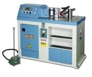 Presse plieuse horizontale 45 T - Capacité : 45 Tonnes