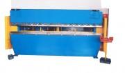 Presse plieuse hydraulique à butées mécaniques - Puissance moteur : de 12.5 à 50 CV