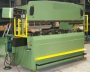 Presse plieuse hydraulique à commande numérique 50 Tonnes - Promecam PPH 121