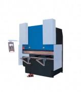 Presse plieuse hydraulique à synchronisation électronique - Capacité : de 32 t x 1.25 m à 250 t x 4m