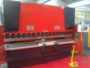 Presse plieuse Hydraulique avec butée électrique - Capacité : de 20 à 1000 tonnes