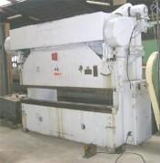 Presse plieuse mécanique - Spiertz PPH 009