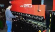 Presse plieuse tôle - Gamme HFE 220-4
