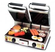 Presse sandwich vitrocéramique - Puissance (W) :1300 - 2100 - 2500