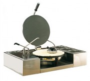 Presse tortillas - Puissance : 1600 watts