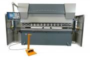 Presses plieuses 400 Tonnes - Capacité de 40 à 400 Tonnes