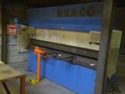 Presses plieuses hydrauliques HACO 100 tonnes - Type PPM30100