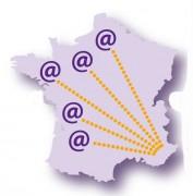 Prestataire emailing - Points forts : Interactivité - Rapidité - Economie