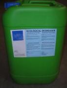 Produit de nettoyage industriel - Pour sol - Utilisé en machine ou manuellement - Ecologique