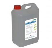 Produit de nettoyage toiture - Consommation : 1L pour 8 à 12 m² soit 1L dilué pour 4 à 6m²