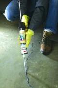 Produit de réparation - Mastic pour béton