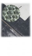 Produit tissé - Toile tissée filtrante