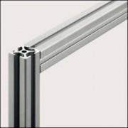Profilé aluminium 5 20x20 - Profilé