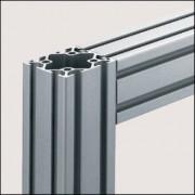 Profilé aluminium 5 40x40