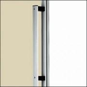 Profilé aluminium 8 40x16 E naturel - Profilé naturel