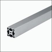 Profilé aluminium léger naturel - Profilé 8 40x40 4N
