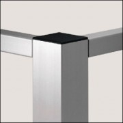 Profilé aluminium naturel