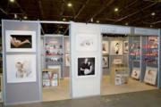 Profilés alu pour stand modulaire - Stands aluminium modulaires, de vitrine et de mobilier