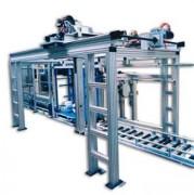 Profilés aluminium guidages linéaires vitesse élevée - Adaptable sur différents profilés
