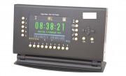 Programmateur électronique sonneries de cloche - Jusqu'à 1000 sonneries mémorisables et télécommandées
