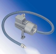 Projecteur à fibre optique antidéflagrant ATEX - USL07 LF-Ex