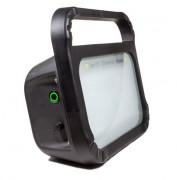 Projecteur portable Atex rechargeable - Projecteur Ultra, léger, 3200 lumen, autonomie 8 heures