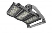 Projecteur LED à éclairage sportif - Puissance lumineuse allant jusqu'à 140 lumens / watt