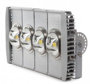 Projecteur led éclairage public - Puissance : 50 à 300 W